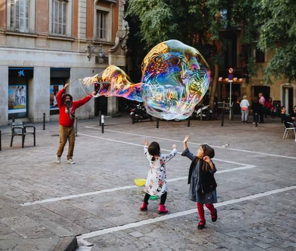 I nostri suggerimenti su cosa fare a Barcellona coi bimbi.